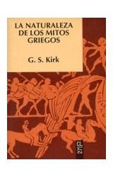Papel NATURALEZA DE LOS MITOS GRIEGOS