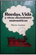 Papel RUEDAS VIDA Y OTRAS DIVERSIONES MATEMATICAS