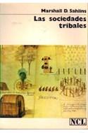 Papel SOCIEDADES TRIBALES LAS
