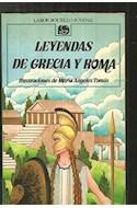 Papel LEYENDAS DE GRECIA Y ROMA [A PARTIR DE 10 AÑOS]