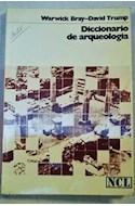 Papel DICCIONARIO DE ARQUEOLOGIA
