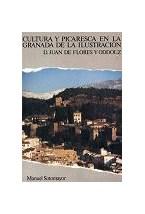 Papel Cultura y picaresca en la Granada de la ilustración