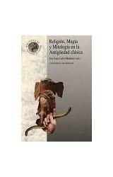 Papel Religión, magia y mitología en la antigüedad clásica