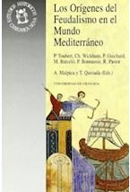 Papel Los Orígenes Del Feudalismo En El Mundo Mediterráneo