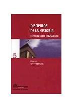Papel Discípulos de la historia : estudios sobre el cristianísmo