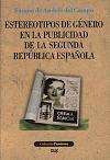 Papel Estereotipos De Género En La Publicidad De La Segunda República Española