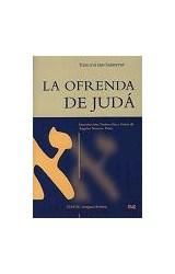 Papel LA OFRENDA DE JUDA