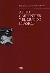 Papel Alejo Carpentier Y El Mundo Clásico