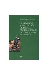Papel LA REDACCION Y TRADUCCION BIOMEDICA (INGLES-ESPAÑOL)