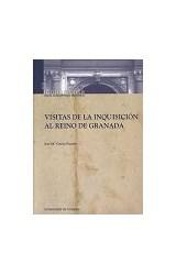 Papel Visitas de la Inquisición al Reino de Granada