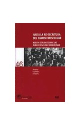 Papel HACIA LA RE-ESCRITURA DEL CANON FINISECULAR