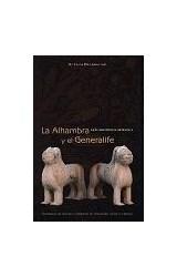 Papel LA ALHAMBRA Y EL GENERALIFE