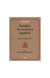 Papel Estudios de escultura española