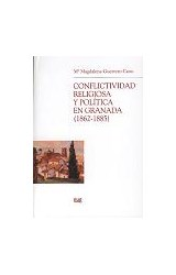 Papel Conflictividad religiosa y política en Granada (1862-1885)