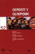 Papel Deporte Y Olimpismo