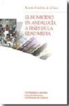 Papel El Homicidio En Andalucía A Fines De La Edad Media