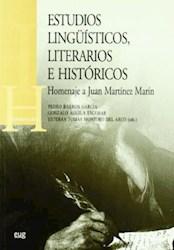 Papel Estudios Lingüísticos, Literarios E Históricos