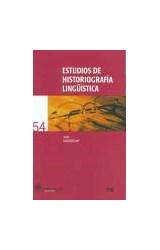 Papel Estudios de historiografía lingüística