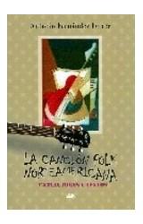 Papel La canción folk norteamericana