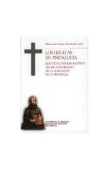 Papel Los jesuitas en Andalucía