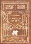Papel Flamenco De Ley