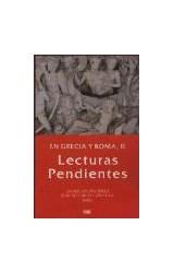Papel En Grecia y Roma, II : lecturas pendientes