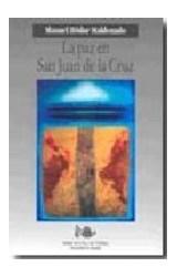 Papel LA PAZ EN SAN JUAN DE LA CRUZ