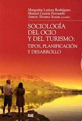 Papel Sociología Del Ocio Y Del Turismo