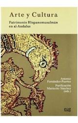 Papel Arte y cultura : patrimonio hispanomusulmán en Al-Andalus