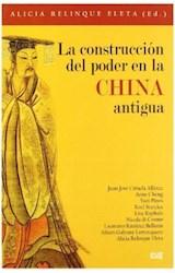Papel La construcción del poder en la China antigua