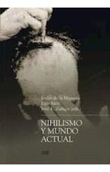 Papel NIHILISMO Y MUNDO ACTUAL