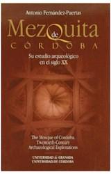 Papel Mezquita de Córdoba : su estudio arqueológico en el siglo XX