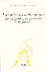 Papel LA PSICOSIS ORIDINARIAS : SUS ORIGENES, SU P