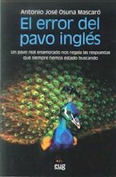 Papel El Error Del Pavo Inglés
