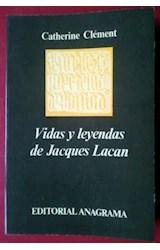 Papel VIDAS Y LEYENDAS DE JACQUES LACAN