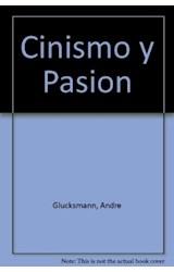 Papel CINISMO Y PASION (ARGUMENTOS 66)