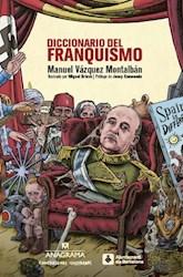 Libro Diccionario Del Franquismo