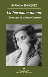 Libro La Hermana Menor