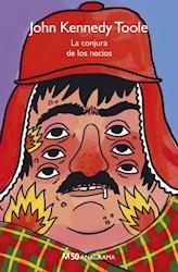 Papel Conjura De Los Necios, La
