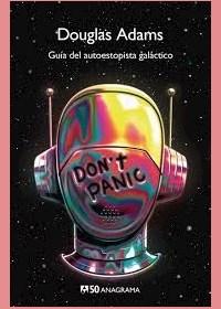 Papel Guía Del Autoestopista Galáctico
