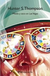 Libro Miedo Y Asco En Las Vegas