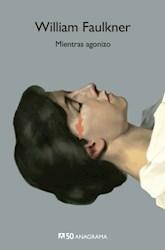 Libro Mientras Agonizo