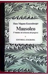 Papel MAUSOLEO (39 BALADAS DE LA HISTORIA DE-SI031