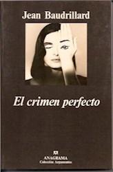 Libro El Crimen Perfecto