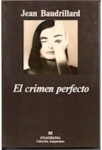 Papel EL CRIMEN PERFECTO