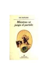 Papel MIENTRAS SE JUEGA EL PARTIDO          -PN282