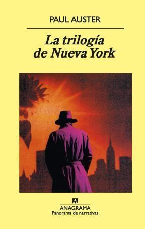 Papel La Trilogía De Nueva York