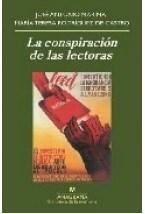 Papel LA CONSPIRACION DE LAS LECTORAS