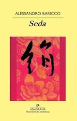 Libro Seda