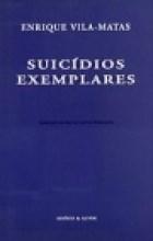 Papel SUICIDIOS EJEMPLARES                  -NH107